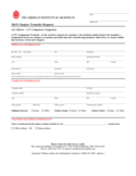 2015 Chapter Transfer Request Free Download