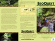 EcoQuest Adventures & Tours Brochure