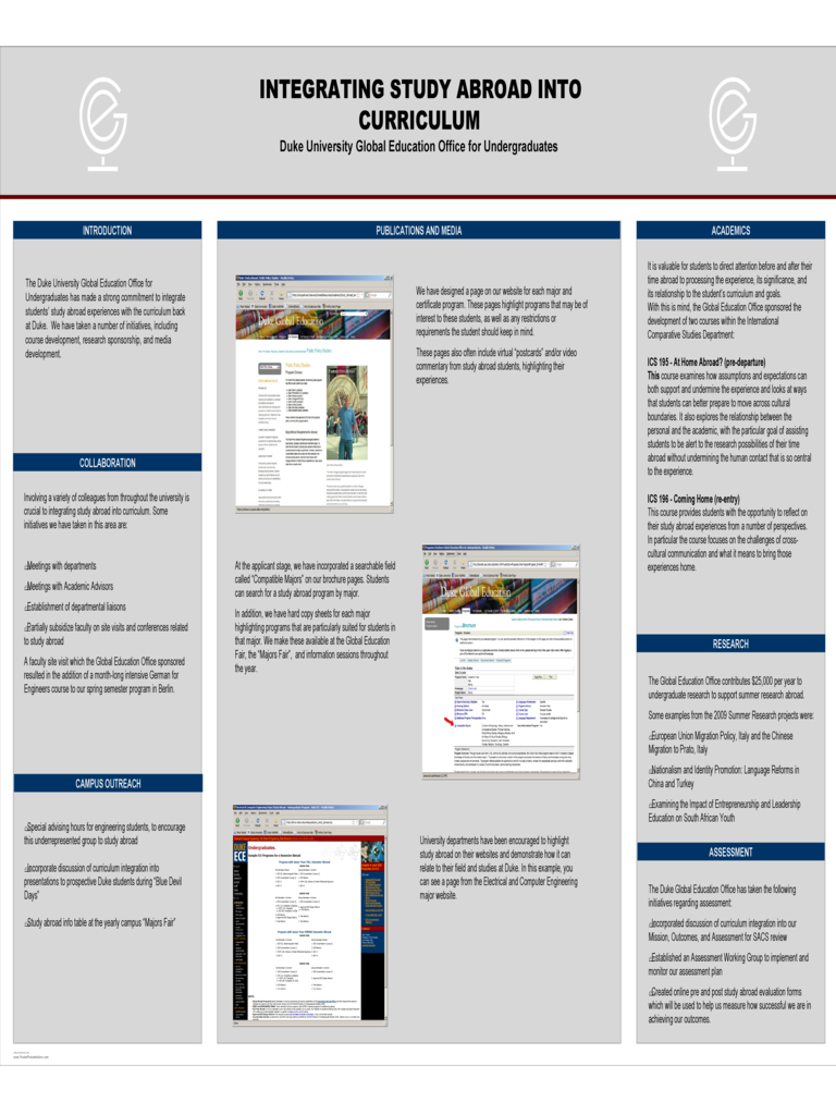 powerpoint trifold template