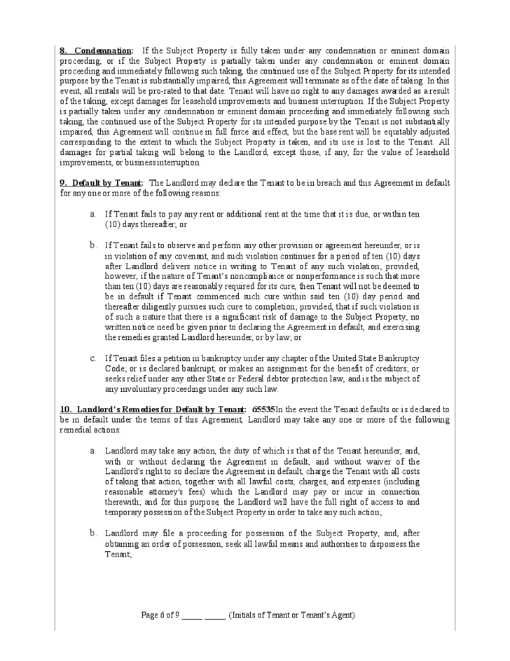 Triple Net Lease Form Related Keywords Suggestions Triple Net – Triple Net Lease Form