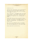 Valentine's Day Letter Free Download