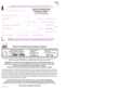 Notice of Transfer And Release of Liability - California