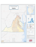 Virginia Congressional District Map Free Download