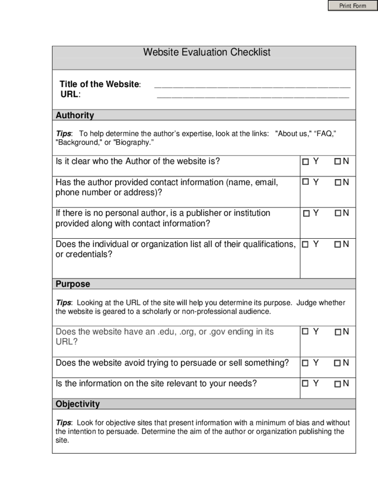 Website Feedback Form 2 Free Templates In Pdf Word Excel Download