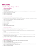 Sample Wedding Planning To-Do List Free Download