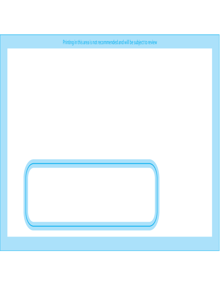 Window envelopes 7 3 4 3 7 8 x 7 1 2 front free download for Window envelope design