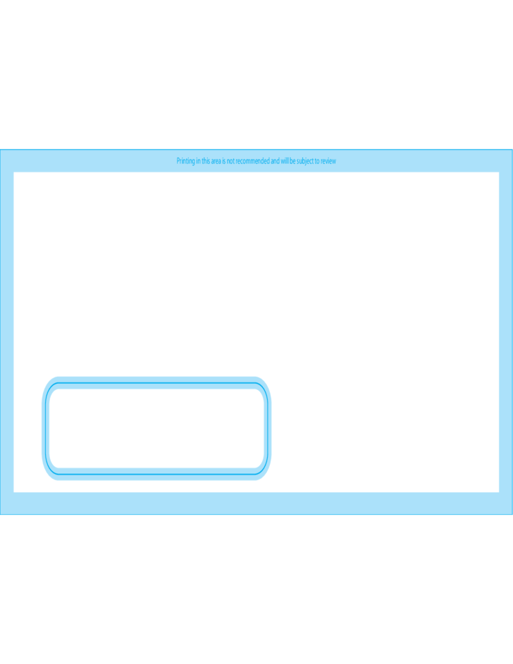 Window envelopes 11 4 1 2 x 10 3 8 front free download for Window envelope design