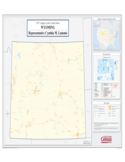 Wyoming Congressional District Map Free Download