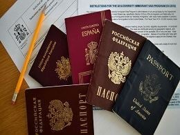 free Passport Application Form